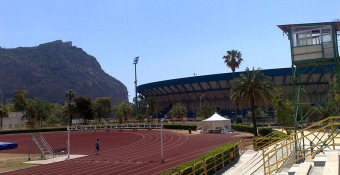 Stadio Vito Schifani