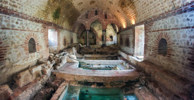 Percorso arabo normanno UNESCO