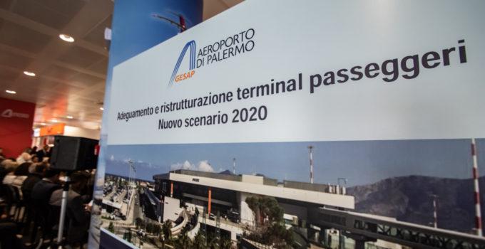 Ampliamento aeroporto Palermo