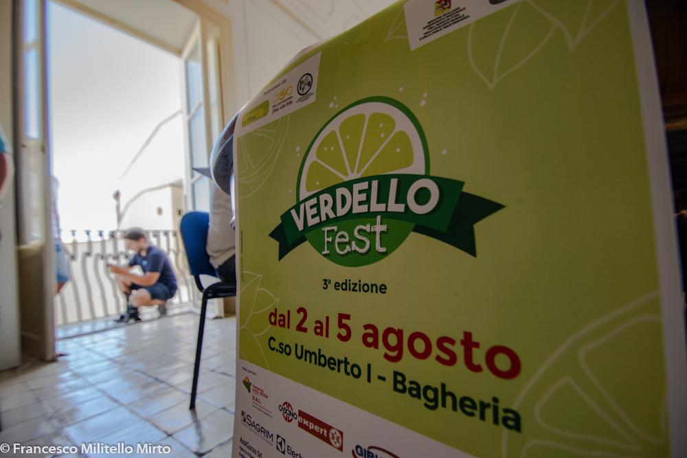 Verdello Fest Bagheria