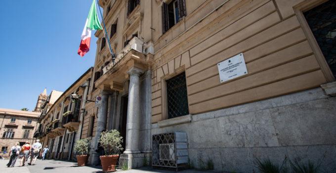 Operazione antidroga Palermo