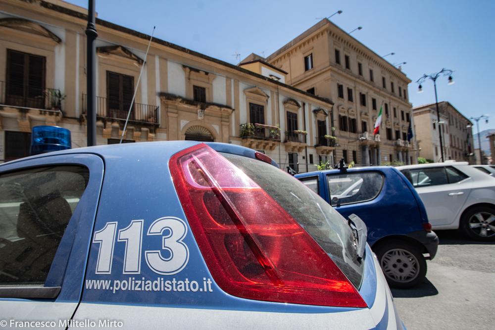 Arresti Palermo