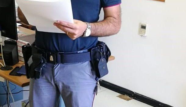 Spacciatore arrestato a Palermo
