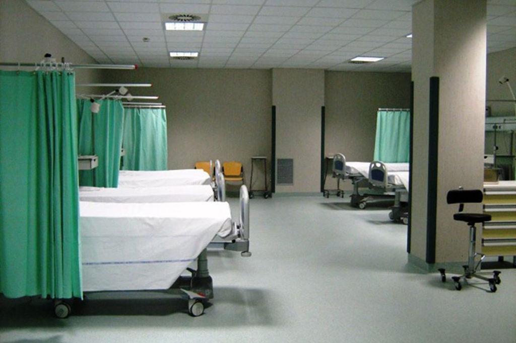 Nuovi ospedali a Palermo e Siracusa