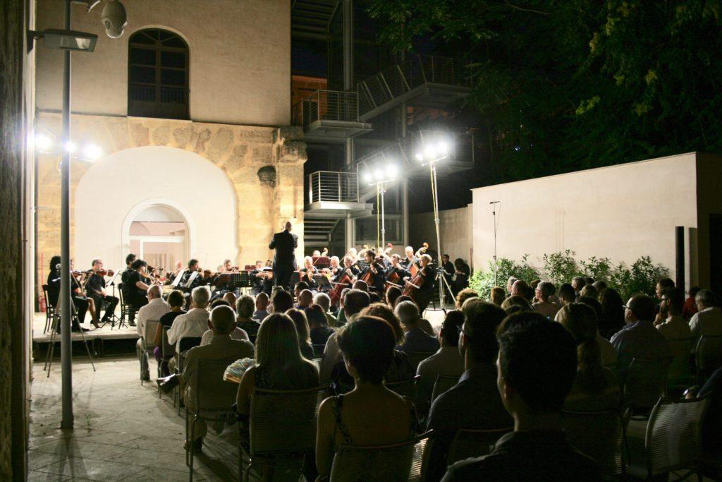 Un capolavoro di Mozart a Palazzo Riso