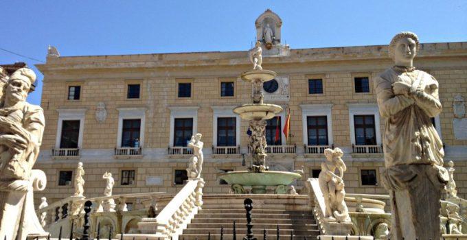 Innovazione digitale Palermo