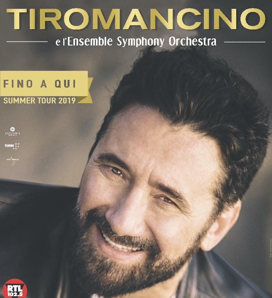 Tiromancino a Pollina