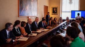 Unipa a.a. 2019/2020: accoglienza, internazionalizzazione e Sostenibilità