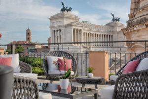 Chef Natale Giunta apre a Roma con due nuove proposte ristorative
