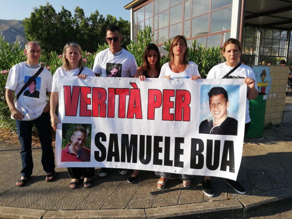 Samuele Bua