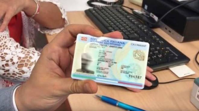 Carta di identità elettronica Palermo