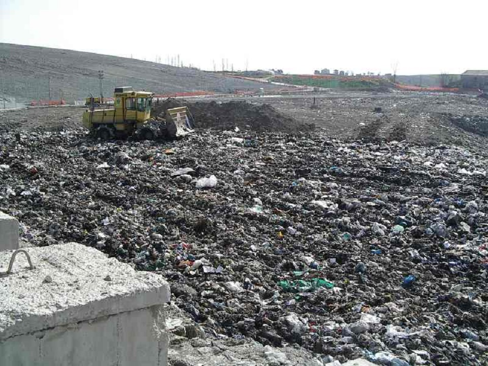 Nuovi impianti rifiuti Sicilia