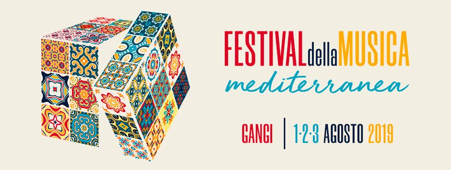 Festival della Musica Mediterranea di Gangi