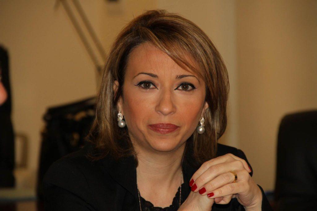 Marianna Caronia (Lega)
