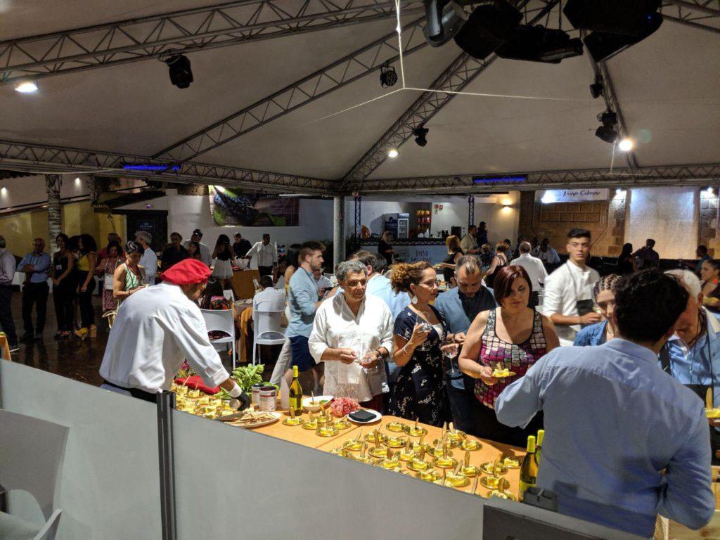 """""""Notte degli Chef"""""""