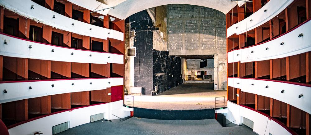 Musica barocca al Real Teatro Bellini