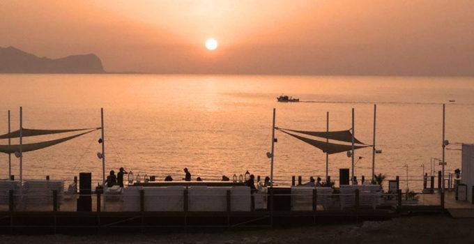 Sunset Sicily Fest