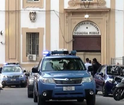 Ragazza violentata a Palermo