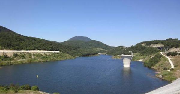 Risorse idriche Sicilia