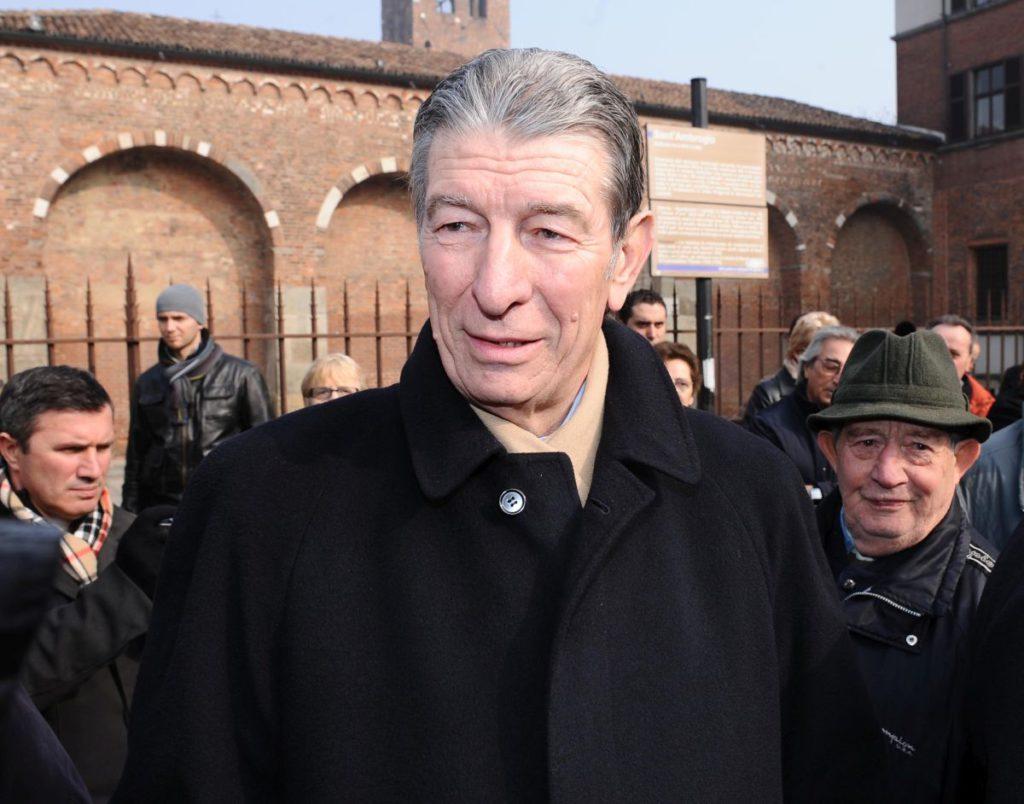 Morto Felice Gimondi
