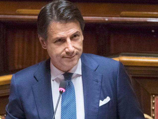 """Conte: """"Governo finisce qui, presenterò le mie dimissioni a Mattarella"""""""