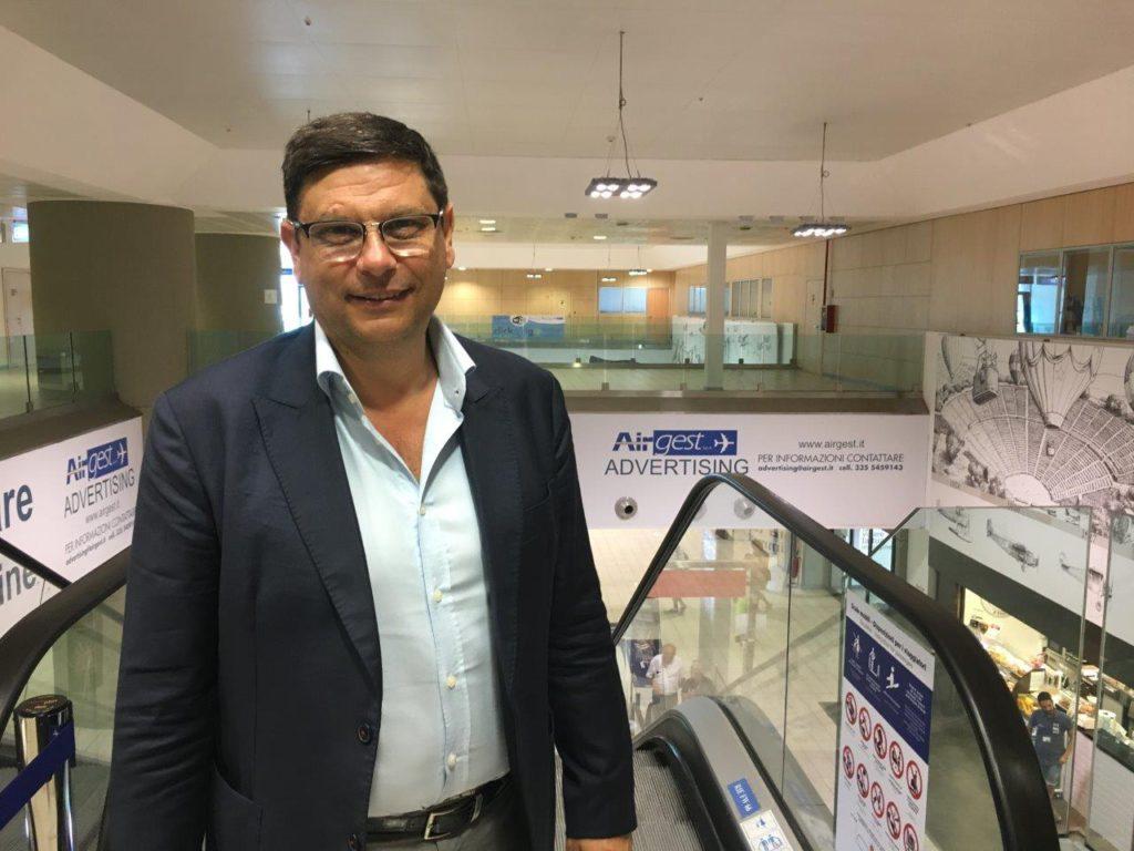 Nuovo presidente Aeroporto di Trapani