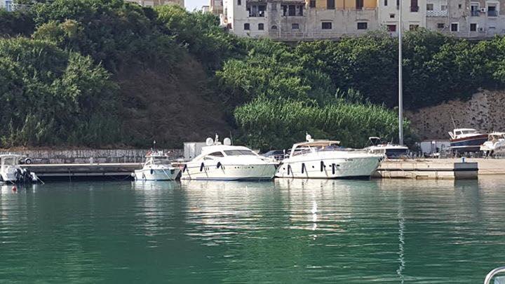 Porto di Balestrate