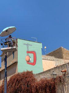 """Muri di Mare"" a Terrasini, mercoledì 21 passeggiata di inaugurazione"
