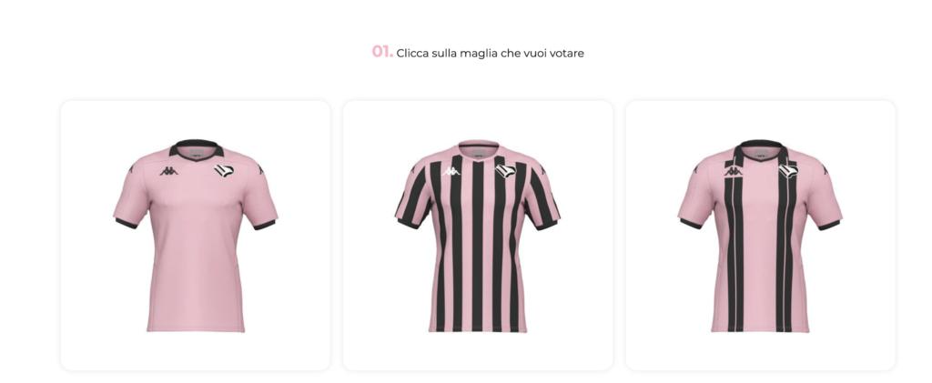 Kappa nuovo sponsor del Palermo