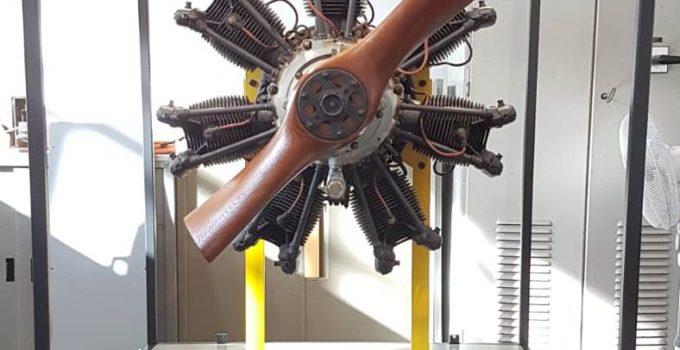 Motore aeronautico FIAT A-50
