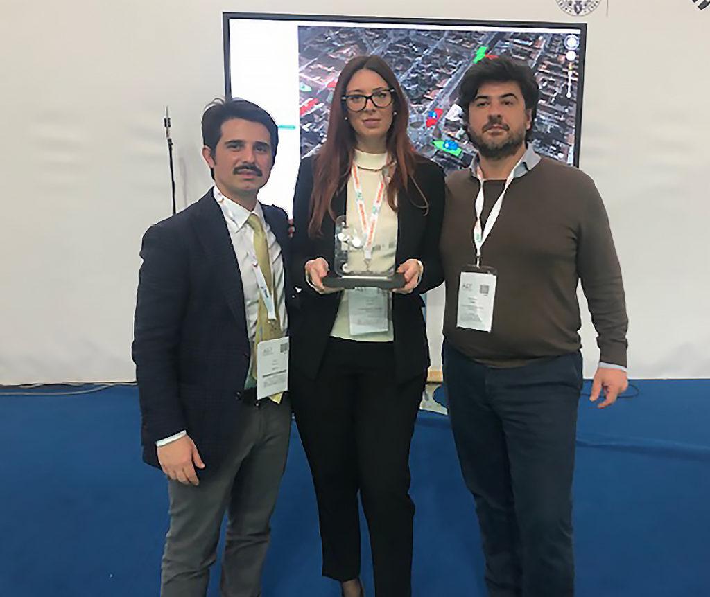startup palermitana AMED