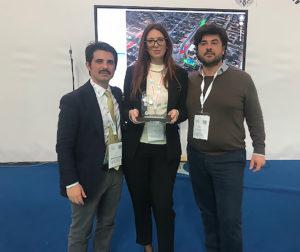 Startup palermitana AMED premiata dall'Istituto Europeo di Tecnologia