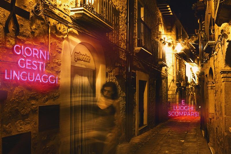 A Gangi Dolce e Gabbana