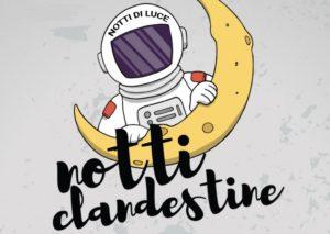 Notti Clandestine a Termini Imerese: libri, cinema, teatro e musica