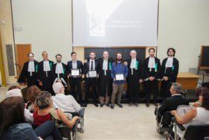 UNICT, Assegnato Premio Archimede ai migliori laureati in Informatica