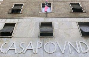 Casapound e Forza Nuova oscurati sui social: istigano all'odio