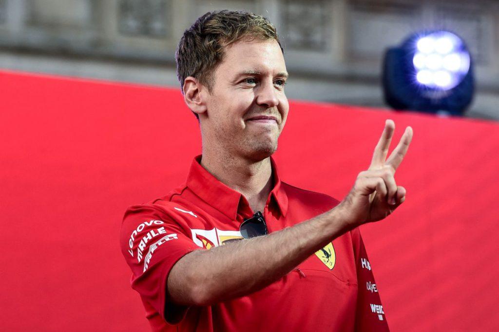 Gp Russia: nelle seconde libere Verstappen precede Leclerc - F1