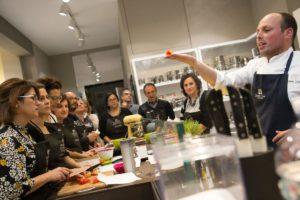 A Cena da Charme, dove la cucina d'autore e il design si incontrano