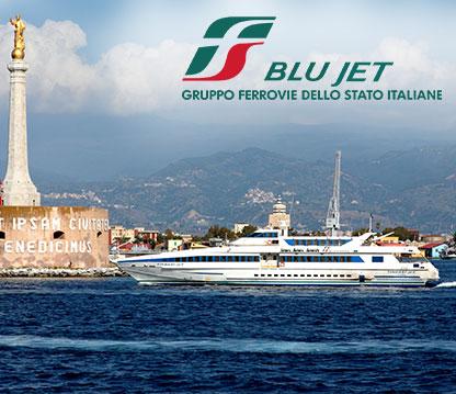 Vertenza Blu Jet