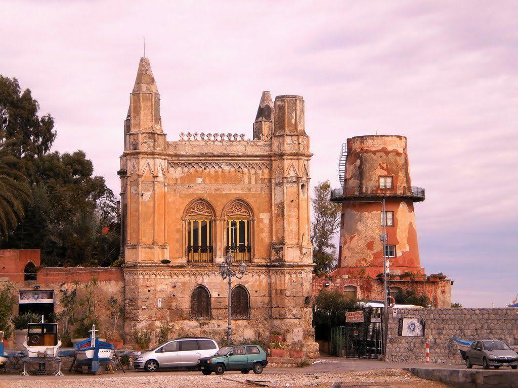 Restauro e apertura delle dimore storiche