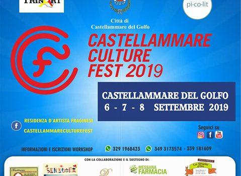Castellammare culture fest