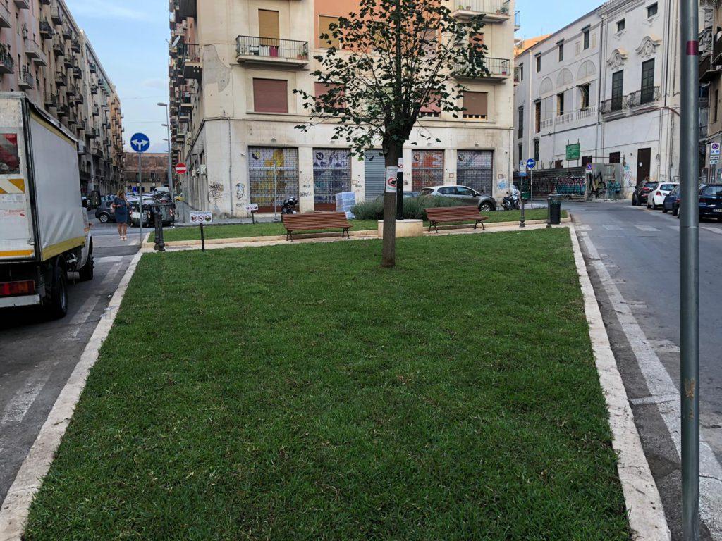 Piazza Bottego
