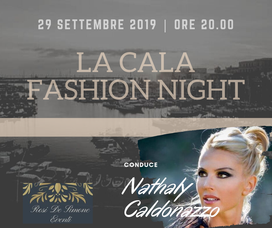 La Cala Fashion Night