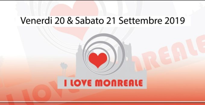 I Love Monreale