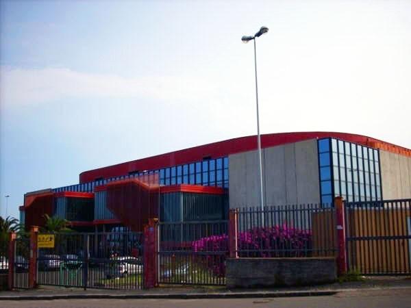 Palasport Acireale