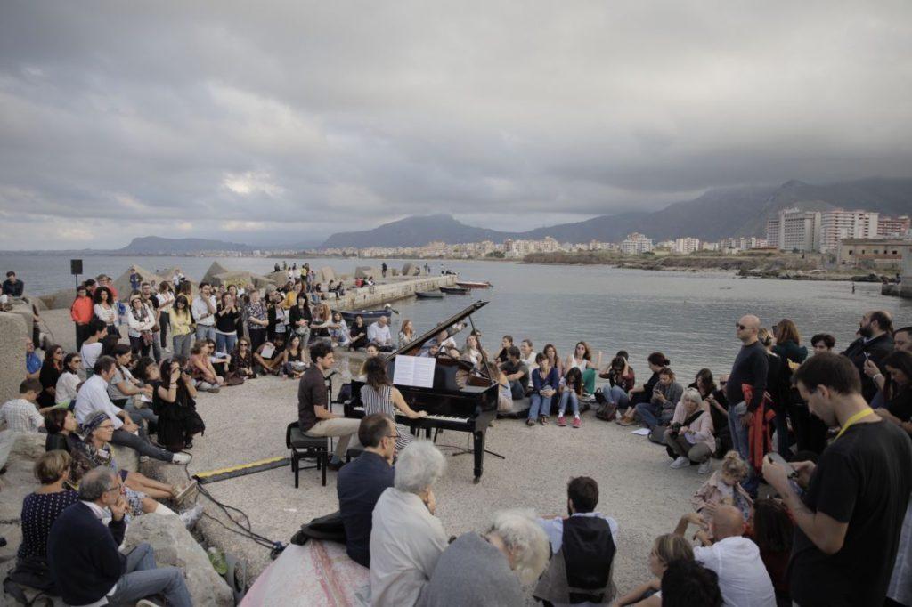 Piano City Palermo 2019
