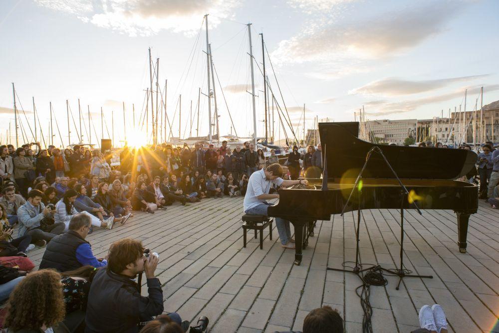 Piano City 2019