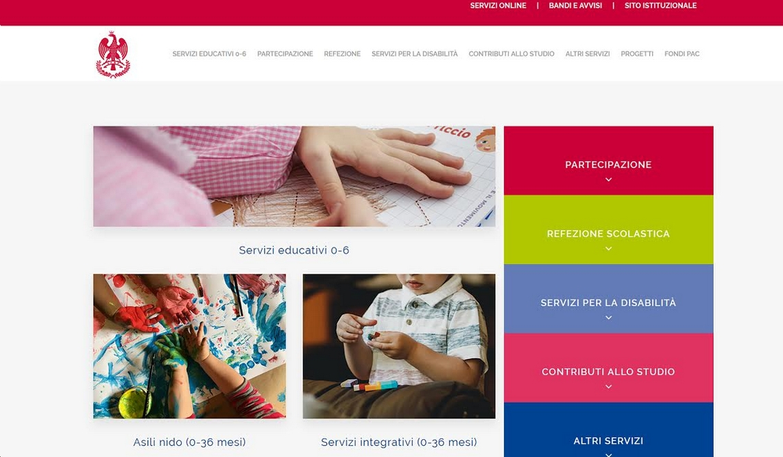 Online il Portale della Scuola