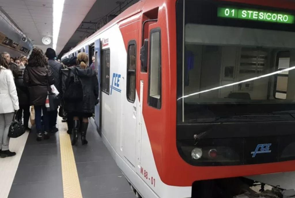 Metropolitana di Catania