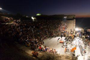 Dionisiache 2019 Segesta, successo di pubblico: quasi 20mila spettatori